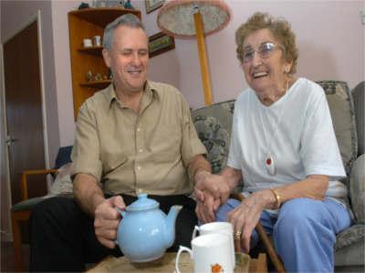 Age Concern Nelson Tasman